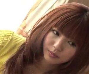 Kotone Aisaki gets to swallow after wild blowjob show - 12..