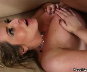 Naughty America - Find Your Fantasy with MILF Maggie Green