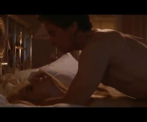 Basic Instinct Sex Scenes - Nick and Catherine get inside..