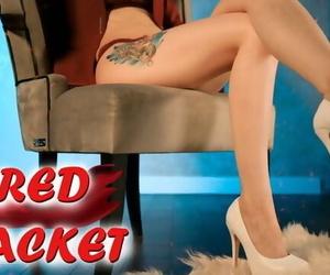 MyKinkyDope RAW: Red Jacket