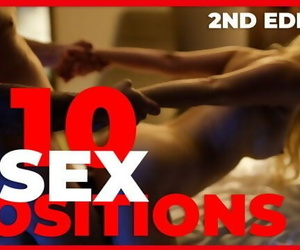 Top 10 best Sex Positions & how to do them Part 2