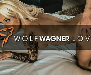 Hottest MILF Ever! I Fucked Sophie Logan! WOLF WAGNER..