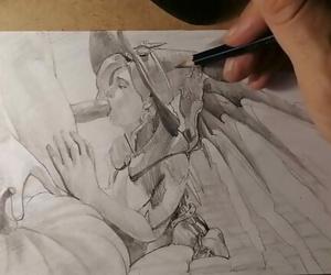 3D PICTURE BLOWJOB - SEX ART #32