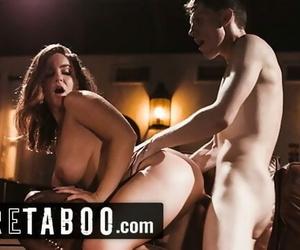 PURE TABOO Lonely Widow Natasha Nice Infatuated with..