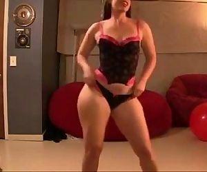Sexy White Phat Ass Twerkingtheparadiseofsex.com