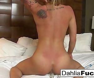 Hotel room naughty fun 8 min HD+