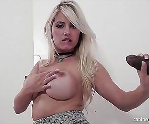 Mia Lins back to anal with horny! 13 min HD