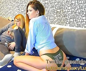 Chaturbate lulacum69 09-01-2018 Like if you wanna eat my..