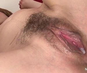 Japanese slut gets creampied - 7 min HD