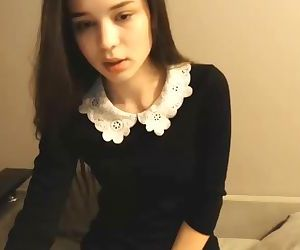 Teen Maria Kiss_My_Butt