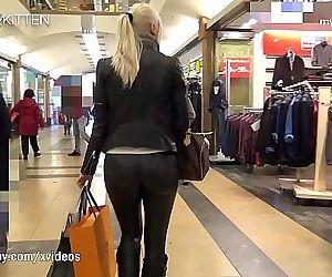 MyDirtyHobbyPublic mall fuck! 8 min HD+
