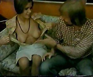 Danish Peepshow Loops 143 70s and 80s - Scene 1