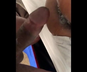 Fucked Teen in her Mom Room while she Ran to the Store
