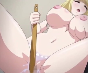 Katainaka Ni Totsui De Kita Russia Musume 04