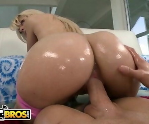 BANGBROS - you might just Fall in Love with PAWG Loren..
