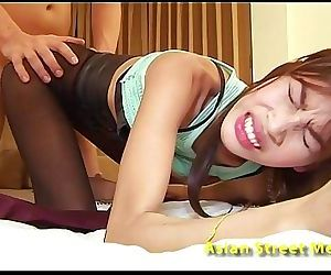 Asian Teen Rexik 11 min HD