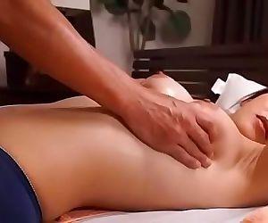 Japanese massage with 18yo beauty goes wrong => Full HD hotcamgirls88.tk 12 min
