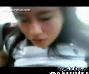 Tambok ng Puke ni Student - www.kanortube.com - 3 min