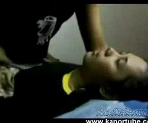 Naudlot na kantutan nang biglang may kumatok - www.kanortube.com - 13 min
