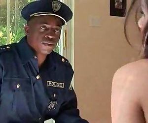 Police Arrest Tori..