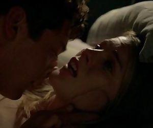 Emma Greenwell new nude scene in..