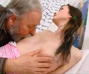 Jenya loves getting fucked by..