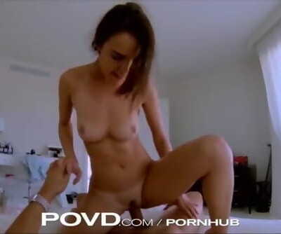 POVD Wet Teen Face Fucked in..