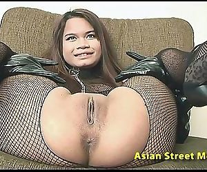Asian Teen Yupin 11 min HD