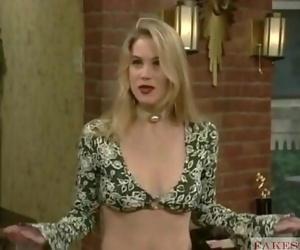 KELLY BUNDY Sextape LeakedMarried With Ch ildren Parody (Christina Applegate Deepfake) 5 min 720p