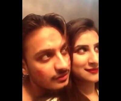 desi pakistani stunner leaked video