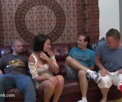 Family Fuckfest