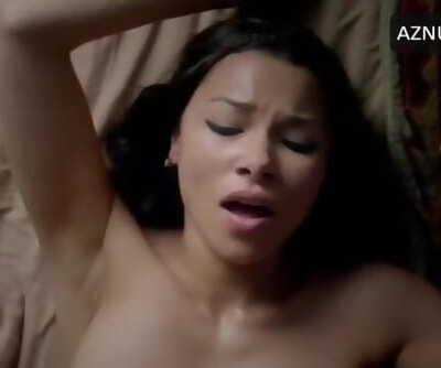 The Flash Nora Allen Lesbian Sex Episode