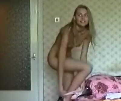 russian girl get screwed in audition