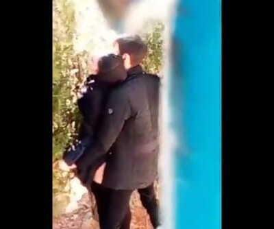iranian hiden cam