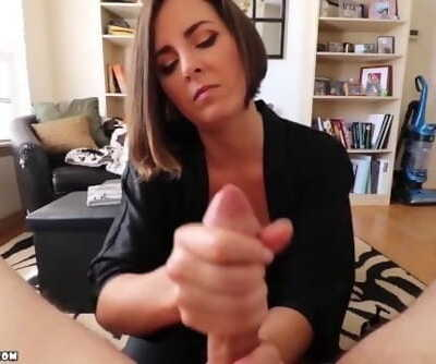 Seduced By My Best Pals Hot Mom - Helena Price - Part 2