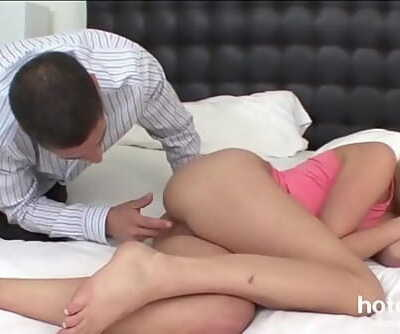 brother pound sleeping young sister in her bedroom 33 min 720p