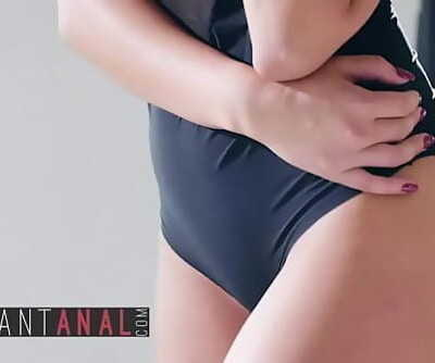 Elegant AnalAlyssia Kent, Dean Van DammeFull SpreadBABES 11 min 720p