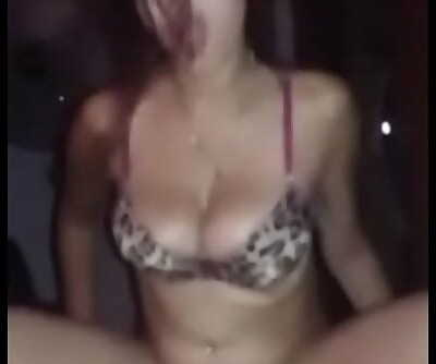Rock hard fucking Desi mobile video 82 sec