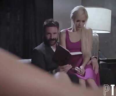 India Summer, Elsa Jean in The Fosters 6 min
