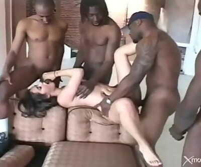 Kacey Kox Used By Black Guys 28 min