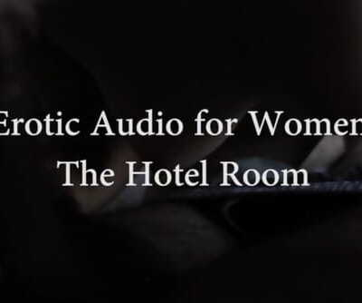 Erotic Audio Pornography for Women - a Blush Romp