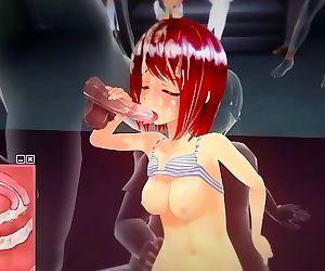 Virtual Sex Hentai
